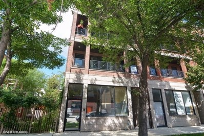 2712 W Chicago Avenue UNIT 2, Chicago, IL 60622 - MLS#: 10073937
