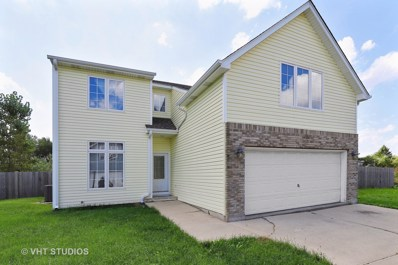 3726 Willow Crest Drive, Zion, IL 60099 - MLS#: 10073944