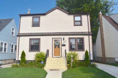 3241 N Odell Avenue, Chicago, IL 60634 - MLS#: 10073962