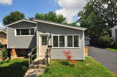 1033 S Main Drive, Lombard, IL 60148 - MLS#: 10073971