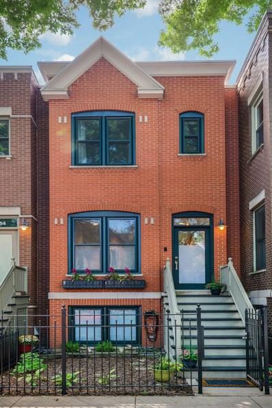 1856 N Wilmot Avenue, Chicago, IL 60647 - #: 10073973