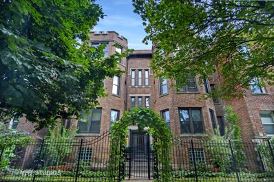 907 W Sunnyside Avenue UNIT 3E, Chicago, IL 60640 - #: 10073979