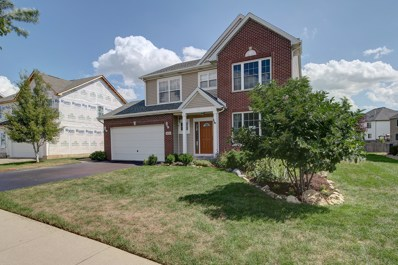 616 Winterberry Court, Joliet, IL 60431 - #: 10074014