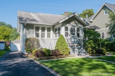 526 S Euclid Avenue, Villa Park, IL 60181 - #: 10074021
