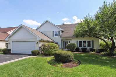 439 Chesterfield Lane, Vernon Hills, IL 60061 - MLS#: 10074033
