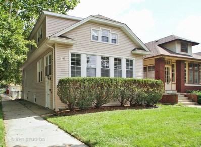 4657 N LARAMIE Avenue, Chicago, IL 60630 - #: 10074049