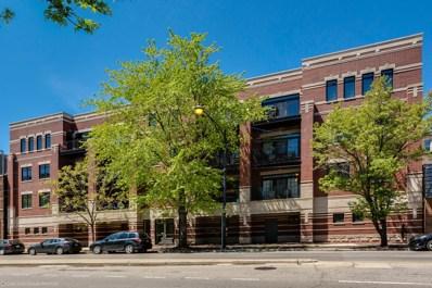 3844 N ASHLAND Avenue UNIT 24, Chicago, IL 60613 - MLS#: 10074060