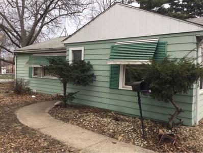 14731 Woodlawn Avenue, Dolton, IL 60419 - MLS#: 10074068