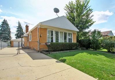 7509 W KEENEY Street, Niles, IL 60714 - #: 10074081