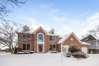 26W213  Pinehurst Drive, Winfield, IL 60190 - MLS#: 10074082
