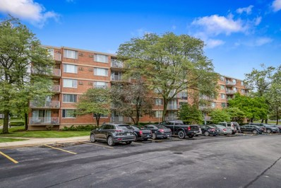 2222 S Stewart Avenue UNIT 2J, Lombard, IL 60148 - MLS#: 10074108