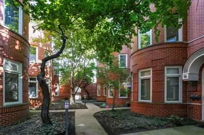 1252 W Oakdale Avenue, Chicago, IL 60657 - #: 10074115