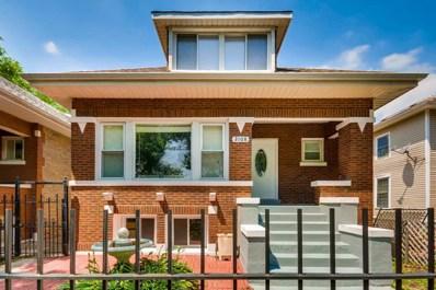 2108 N TRIPP Avenue, Chicago, IL 60639 - MLS#: 10074121