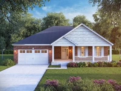 311 Cronin Boulevard, Shorewood, IL 60404 - MLS#: 10074123