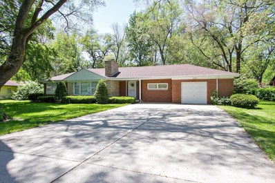 12122 S 69th Court, Palos Heights, IL 60463 - #: 10074129
