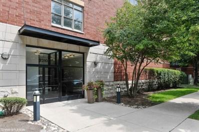 2310 W St Paul Avenue UNIT 501, Chicago, IL 60647 - MLS#: 10074156