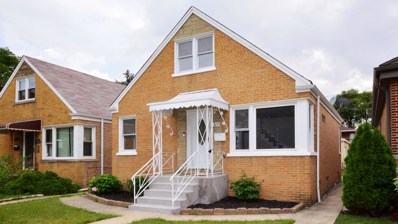 6309 W Devon Avenue, Chicago, IL 60646 - MLS#: 10074163