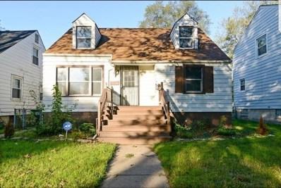 14746 Grant Street, Dolton, IL 60419 - MLS#: 10074180