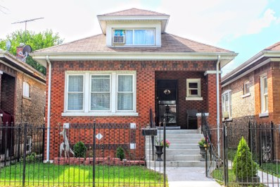 6426 S Washtenaw Avenue, Chicago, IL 60629 - MLS#: 10074198