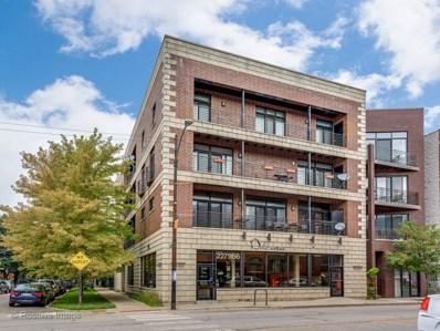 1611 N BELL Avenue UNIT 3N, Chicago, IL 60647 - MLS#: 10074199