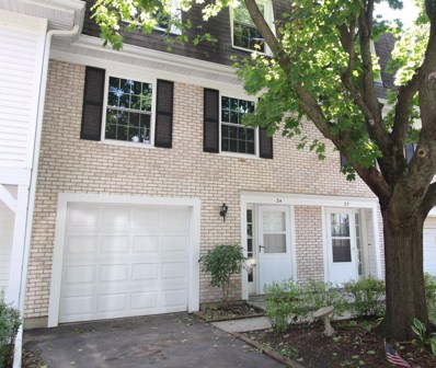 24 Wildwood Trail, Cary, IL 60013 - MLS#: 10074202