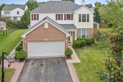 11850 Niagra Lane, Huntley, IL 60142 - MLS#: 10074204