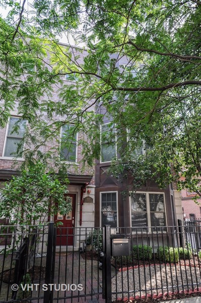 3021 W Cornelia Avenue, Chicago, IL 60618 - #: 10074210
