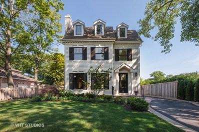 1127 LAUREL Avenue, Winnetka, IL 60093 - #: 10074223