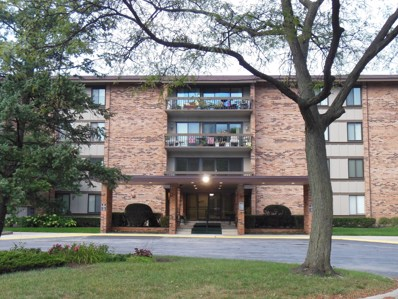 101 Lake Hinsdale Drive UNIT 405, Willowbrook, IL 60527 - #: 10074225