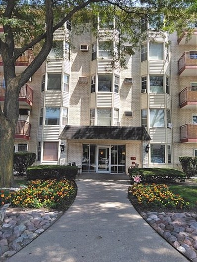 5506 Lincoln Avenue UNIT A311, Morton Grove, IL 60053 - #: 10074243