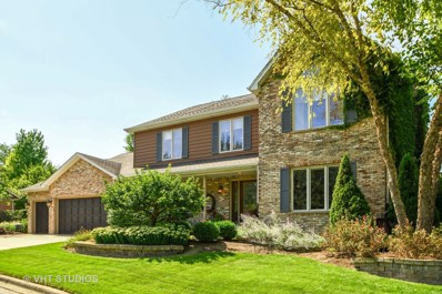 30 Golf View Lane, Frankfort, IL 60423 - #: 10074301