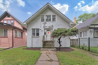 1014 N Lockwood Avenue, Chicago, IL 60651 - MLS#: 10074317