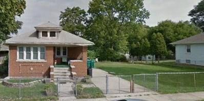 421 Strong Avenue, Joliet, IL 60433 - MLS#: 10074319