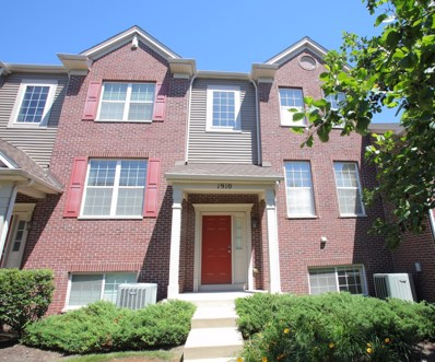 1910 Oxley Circle, Naperville, IL 60563 - MLS#: 10074344