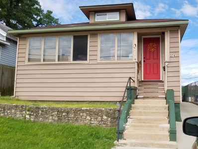 274 Gifford Place, Elgin, IL 60120 - #: 10074348