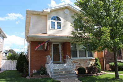 5615 S MERRIMAC Avenue, Chicago, IL 60638 - MLS#: 10074349