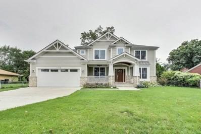 1715 N Mitchell Avenue, Arlington Heights, IL 60004 - MLS#: 10074354