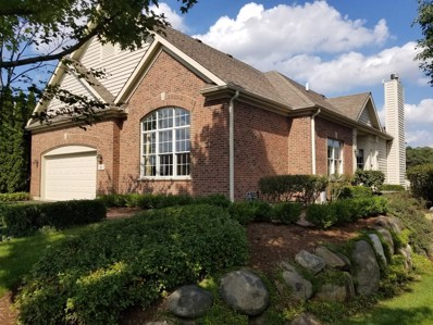 3 Sugar Maple Court, Lake In The Hills, IL 60156 - #: 10074380