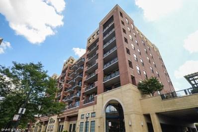 811 W 15th Place UNIT 701, Chicago, IL 60608 - #: 10074390