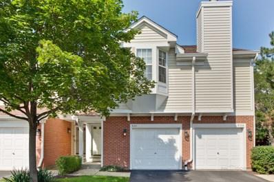 934 Ann Arbor Lane UNIT 934, Vernon Hills, IL 60061 - MLS#: 10074391