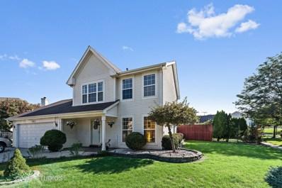 510 Maple Drive, Streamwood, IL 60107 - MLS#: 10074422
