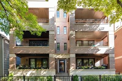720 W Aldine Avenue UNIT 2E, Chicago, IL 60657 - #: 10074428