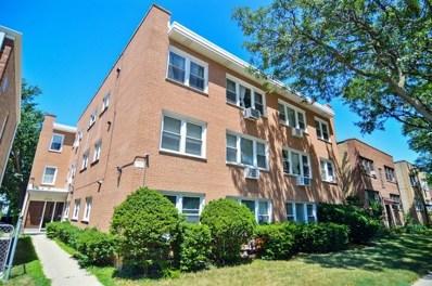 2724 W Berwyn Avenue UNIT 2B, Chicago, IL 60625 - #: 10074430