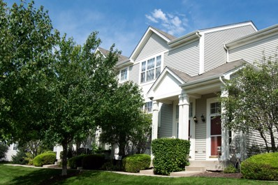 34381 N Barberry Court, Round Lake, IL 60073 - MLS#: 10074443