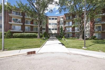 5540 Walnut Avenue UNIT 23C, Downers Grove, IL 60515 - MLS#: 10074447
