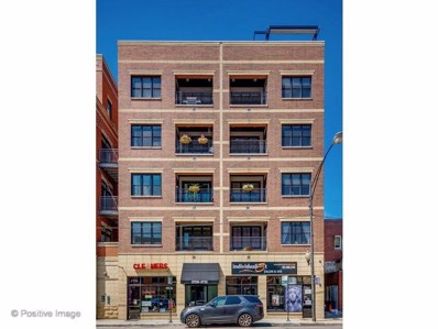 2708 N HALSTED Street UNIT 3S, Chicago, IL 60614 - #: 10074471