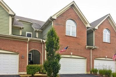 275 W Fairview Way, Palatine, IL 60067 - MLS#: 10074486