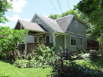 405 E Blackman Street, Harvard, IL 60033 - MLS#: 10074499