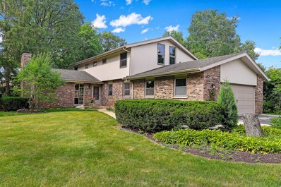 3408 York Road, Oak Brook, IL 60523 - MLS#: 10074560