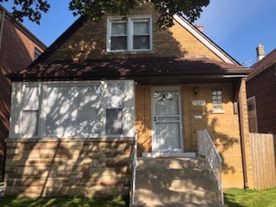 7231 S Campbell Avenue, Chicago, IL 60629 - MLS#: 10074564